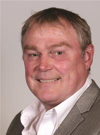 Profile image for Councillor Gary Hackwell