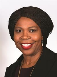 Profile image for Councillor Gloria Opara
