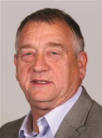 Councillor David Wildey