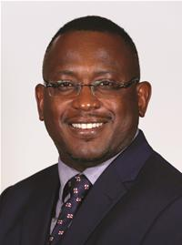 Profile image for Councillor Habib Tejan
