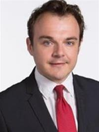 Profile image for Councillor Tristan Osborne
