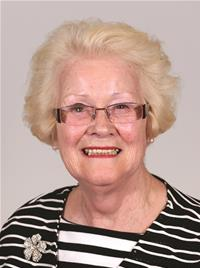 Profile image for Councillor Sylvia Griffin