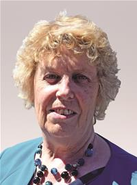 Profile image for Councillor Hazel Browne