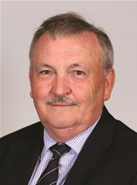 Profile image for Councillor Alan Jarrett