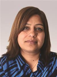 Councillor Nusrat Ahmed