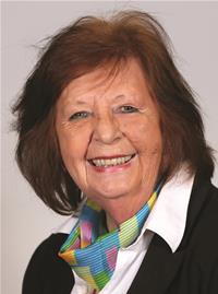 Profile image for Councillor Jane Chitty